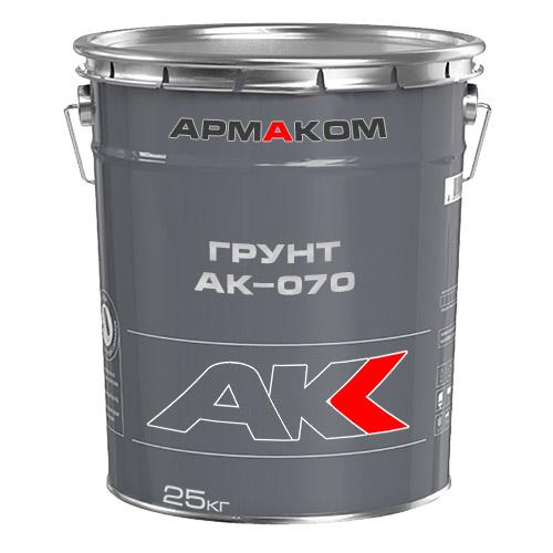 ак-070