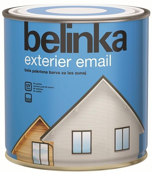 акриловая краска для дерева Belinka
