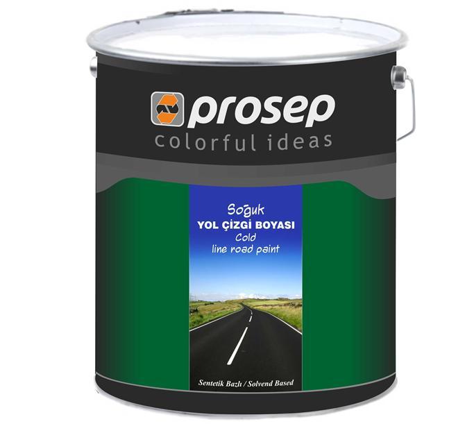 акриловая краска для дорожной разметки
