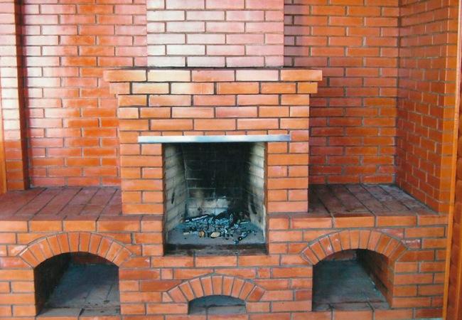печь и камин