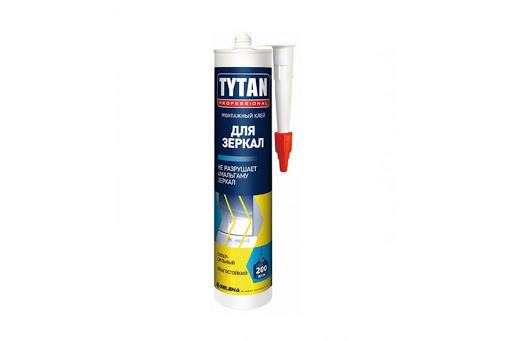 Клей для зеркал Tytan Professional