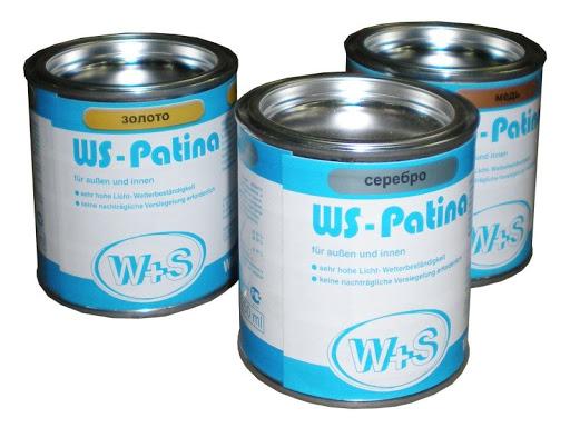 краска WS-Plast