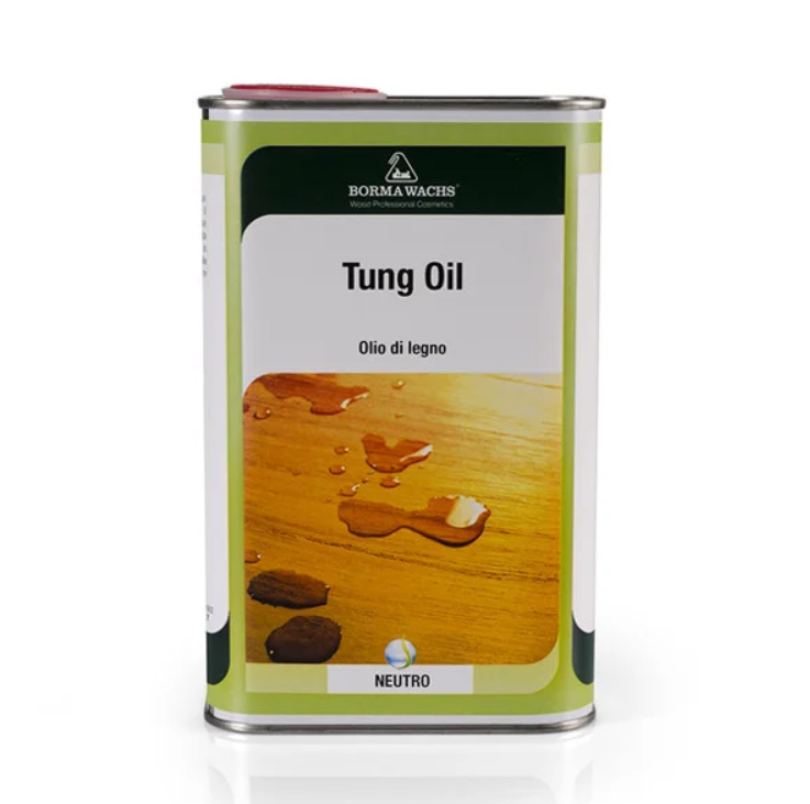 borma tung oil