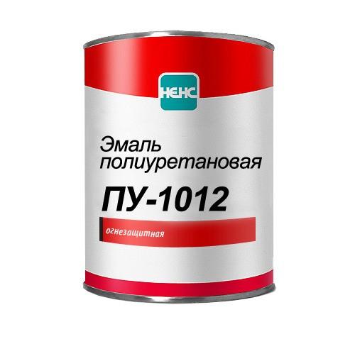 Полиуретановая эмаль для бетонных и металлических полов