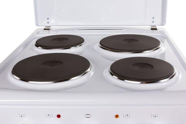 газовая плита покрытая эмалью