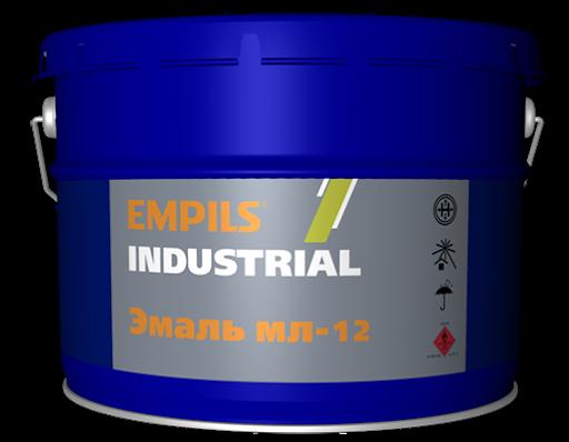 мл-12 эмаль