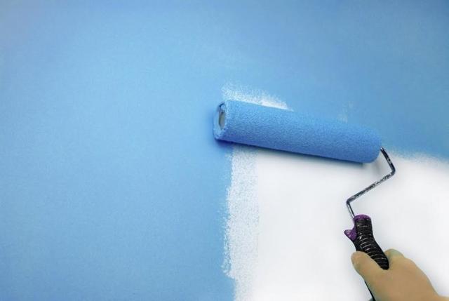 расход масляной краски