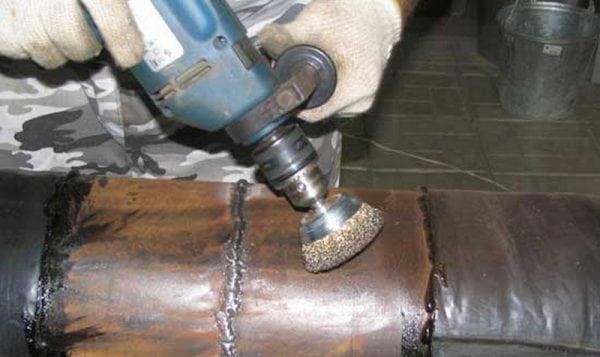подготовка поверхности перед ос-12-03