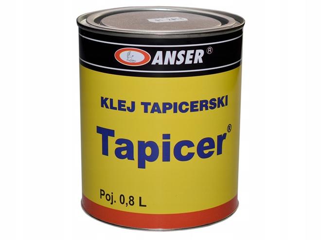 тапицер клей