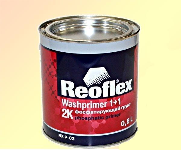 Reoflex Washprimer 2K 1+1