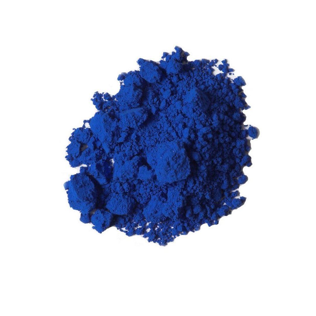 Пигменты из кобальта синего