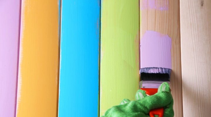 водоэмульсионная поливинилацетатная краска
