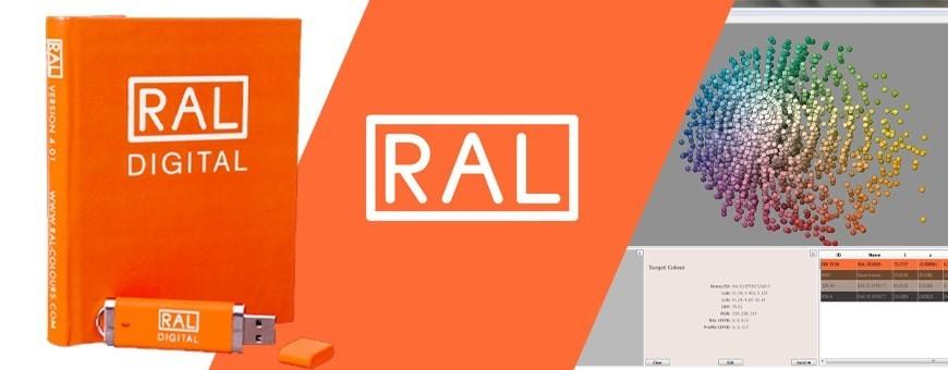 RAL Digital