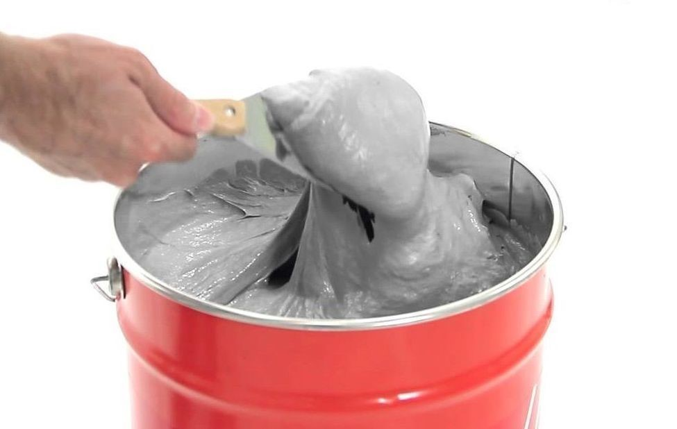 каучуковый герметик