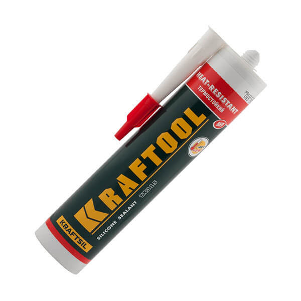 Kraftool герметик